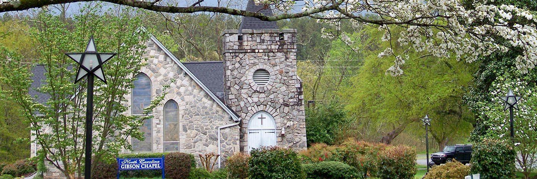 Gibson Chapel